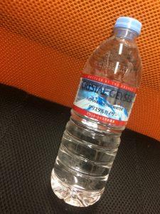 水分補給の重要性