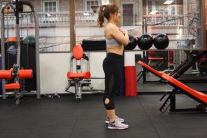 美尻・美脚に必要な3つのトレーニング