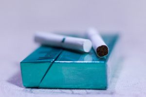 加熱式タバコ ダイエット navis