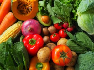 栄養素 野菜