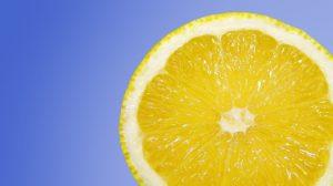 ビタミンC レモン