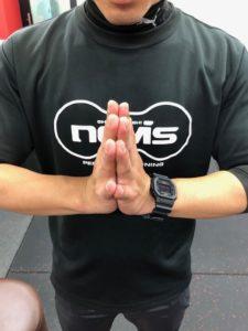 集中力を高めるトレーニング