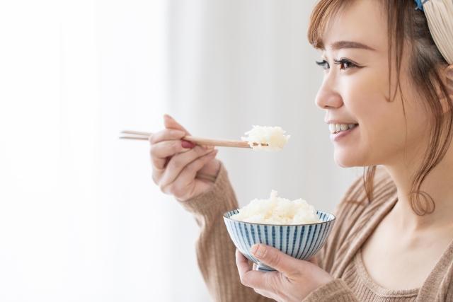 ダイエット時の食事ルール